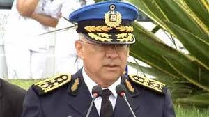 La carta de despedida del ex Director Nacional de Policía, Julio ...